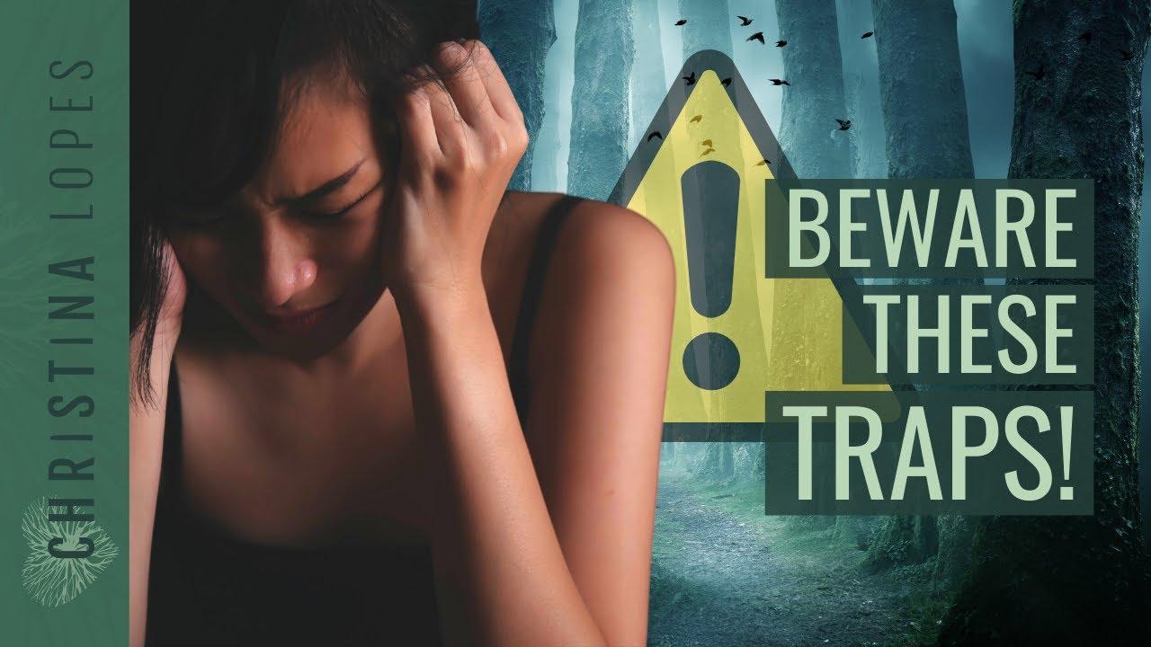 The Dark Side Of Spirituality: 6 HAZARDOUS Traps To Avoid!