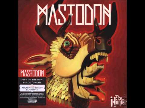 Mastodon The Hunter Full Album