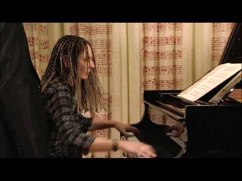 Joanna MacGregor: Shaping The Melody
