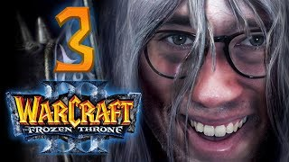 Die ABSOLUTE Zerberstung des Maxim Markow | Warcraft 3 All-Star Match