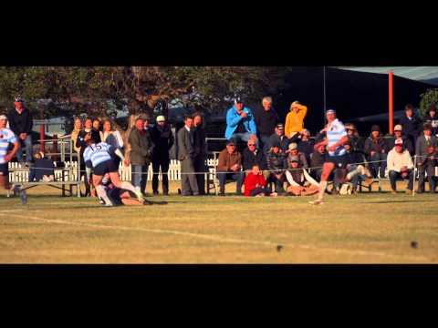 Shore 1st XV 2014 Highlights