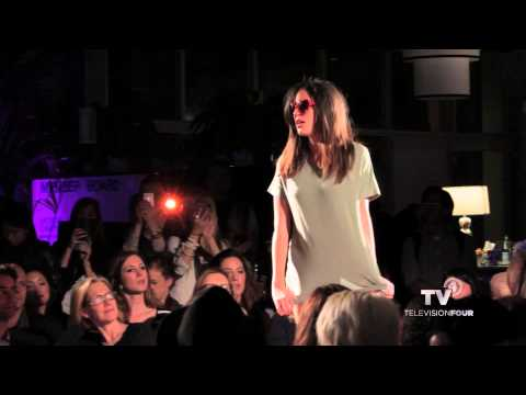 Me Undies. A Startup Fashion Runway Show from DigitalLA and Cross Campus Presents