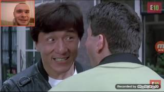 Top 10 Jackie Chan Funny Fight Scenes