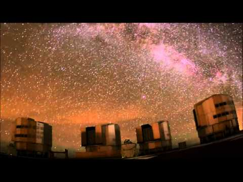 James Bacon - Campfire - Around my brain EP - Audiokraft Records