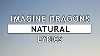Gambar cover Imagine Dragons - Natural (Lyrics)