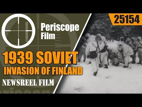 1939 SOVIET INVASION OF FINLAND  WINTER WAR  USSR RED ARMY 25154