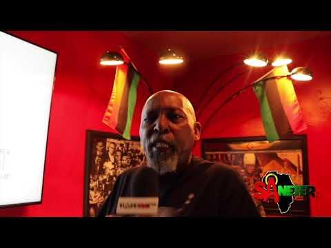 Prof. James Small: Afrikan Spiritual Symbolism