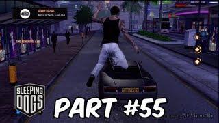 Sleeping Dogs - Gameplay Walkthough (Part 55) - Serial Killer Lead 3