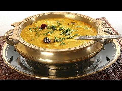 Tasty Dal For Ghee Rice