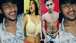 Tera Dil Koi Jab Bhi Dukhayega Sanket Singh Best Actor |!| Sanket Tik Tok Musically Videos 2018
