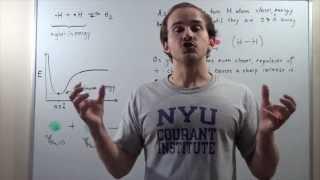 Introduction to Molecualr Orbitals