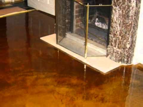 DIY Ways To Fix A Slippery Floor YouTube - Slippery floor tiles fix