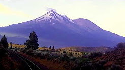 The Amtrak Coast Starlight Train - Los Angeles to Seattle Scenic Highlights