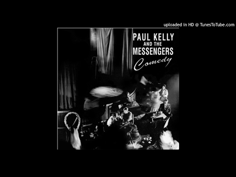 There's only one David Gower - Paul Kelly & the Messengers