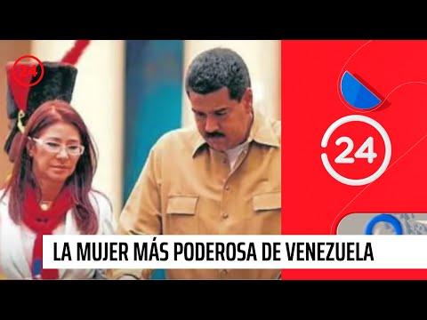 Cilia Flores: La mujer más poderosa de Venezuela