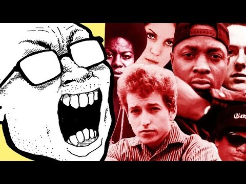 Why Isn't There More Political Music?