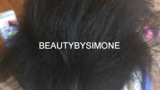DALLAS SHORT HAIR STYLIST! Amazing MAKEOVER 2017