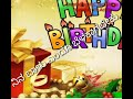 Happy birthday kannada status video  Birthday wishes video Happy birthday song Happy birthday video