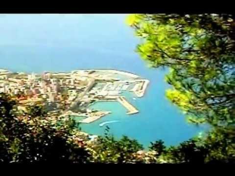Harissa - Lebanon