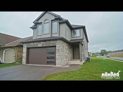 #SOLD 8426 Jennifer Crescent, Niagara Falls - $674,900