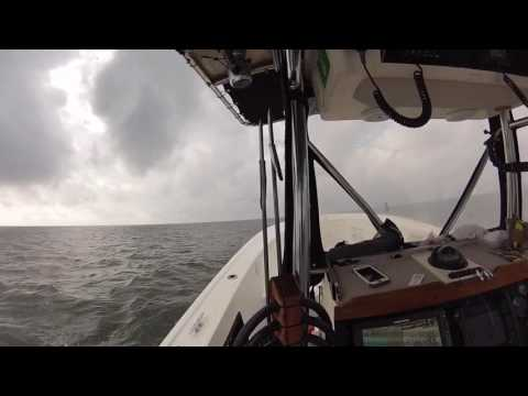 Cape Fear offshore spearfishing