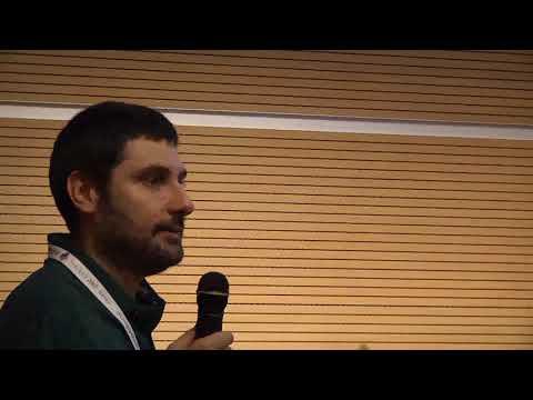 Roberto Polli, Danilo Abbasciano - TCP / IP Animated