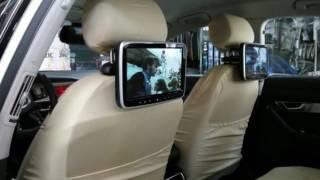 צלילי אורנים  מערכות שמע ומולטימדיה לרכב. פייר קניג 2 ירושל