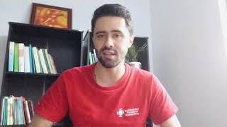 LFRM - Mensaje Juan José Gómez Valencia teacher LFRM UPB