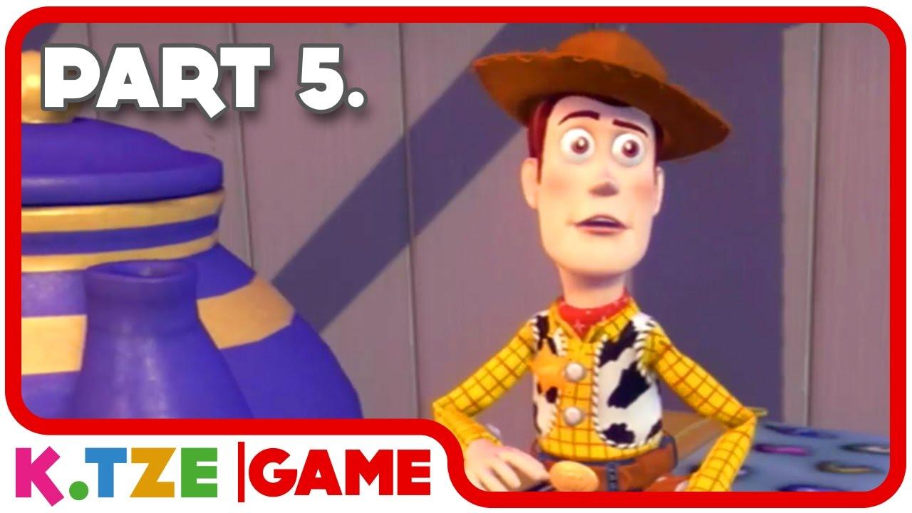 Toy Story 1 Deutsch Der Ganze Film
