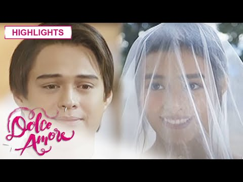 Dolce Amore: The Wedding
