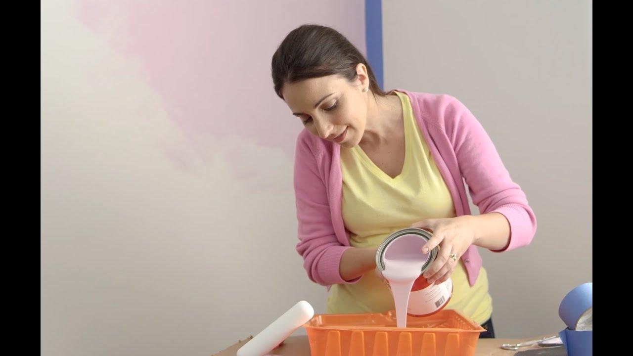Consejos para pintar el cuarto del beb doovi - Consejos para pintar ...