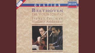 "Beethoven: Violin Sonata No. 5 in F Major, Op. 24 ""Spring"" - Arr. for Piano and Violin - 1. Allegro"