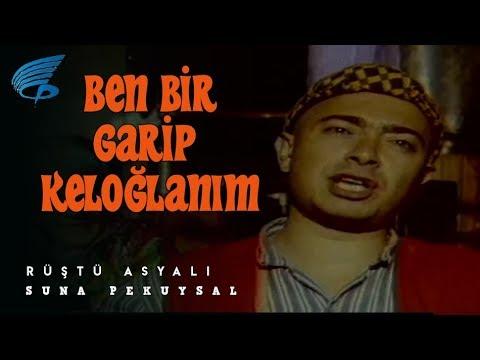 Ben Bir Garip Keloğlanım - Türk Filmi