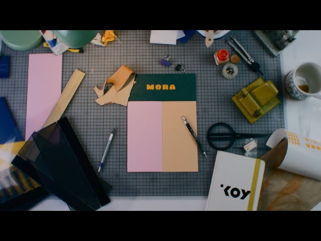 MORA bistro | REBRAND FILM | by Wantburger