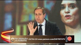 Carlos Cuesta:¡Alerta!, Sánchez usará todos los