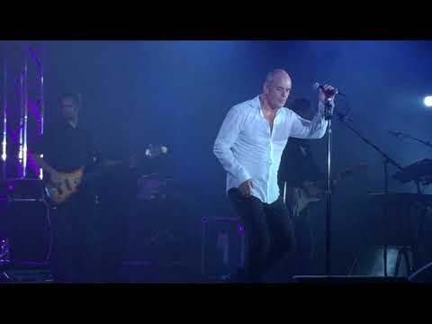 Go West King Of Wishful Thinking - Live Butlins Bognor October 2017