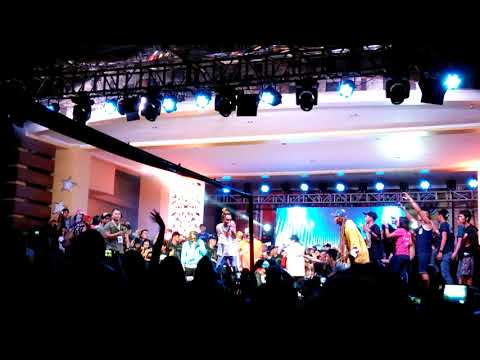 Need you - ex battalion@kalibo