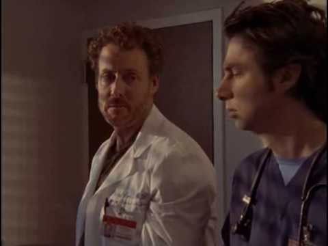 sad moments on scrubs my lunch youtube