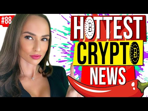 CRYPTO NEWS: Latest BITCOIN News, ETHEREUM News, COINBASE News