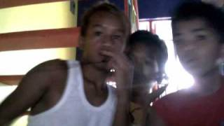kagaguhan sto nino & the 3 funny chimp mucks