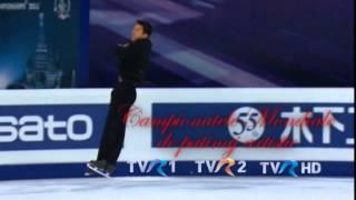Campionatul Mondial de Patinaj Artistic - Gala laureaţilor
