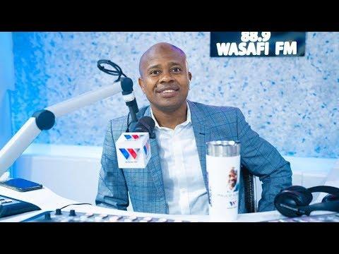 #LIVE : SPORTS ARENA NDANI YA 88.9 WASAFI FM - MARCH 30, 2020