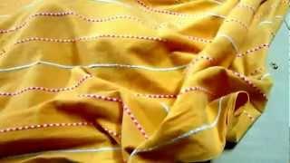 Cat Play Under Blanket