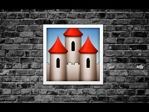 Halsey - Castle TFMMV (Short)