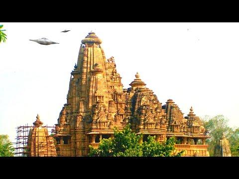 "Aliens Attack India, Kill 7 People - ""Muhnochwa"" UFO caught on film"