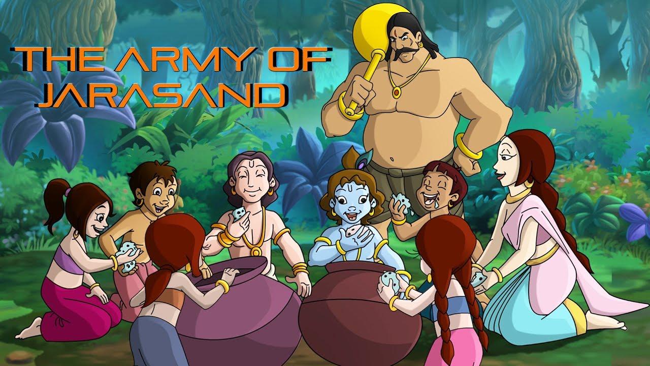 Download Krishna Balram - Jarasand's Army Episode in English | Season 1