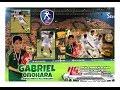 Homem Gol - Gabriel Onohara #Campo #Futsal #Palmeiras #HG