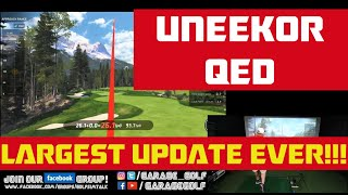 Uneekor QED Largest Update Ever!