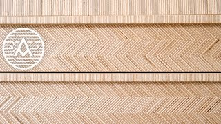 Herringbone Pattern Tool/Jewelry Box -- Rockler Plywood Challenge