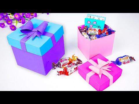 Как сделать подарок для учителя своими руками на день учителя